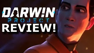 Darwin Project Review! Bad Battle Royale? (Xbox One/PC)
