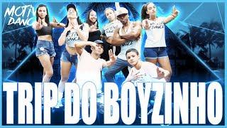 Baixar Trip do Boyzinho - Boyzinho e Léo Santana | Motiva Dance (Coreografia)