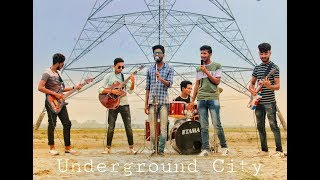 College Er Maiya    কলেজের মাইয়া    Cover by Underground City