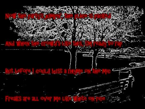 WhodiniFreaks Come Out At Nightwith Lyrics