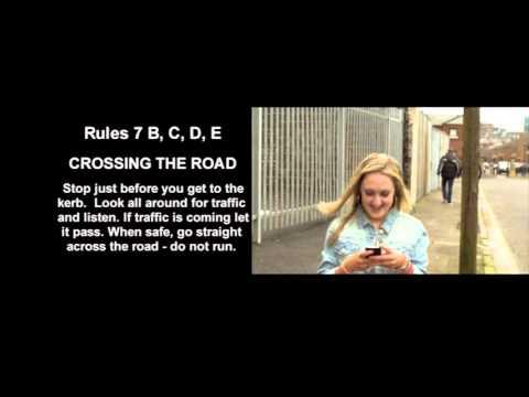 DOE Road Safety - Highway Code