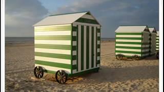 Cabines de plage 2008