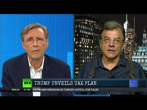 GOP Tax Myth & Junk Economics