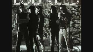 Lou Reed - Sick of You - New York Album