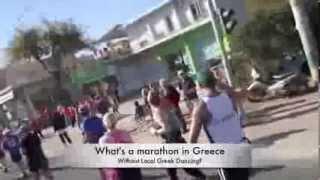 The Classic Marathon   Athens 2013