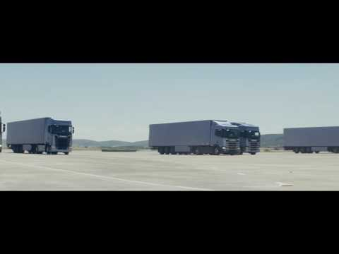 The Scania Clock – The Making Of (Extended)