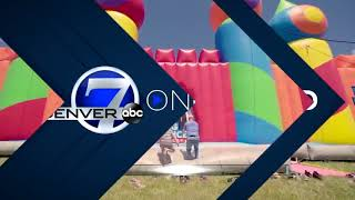 Top stories: C470 closure, deputy honored, giant bounce house coming
