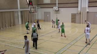 PUS-Basket - Korijarit, 21.1.2017