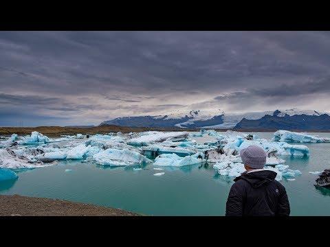 Intrepid Travel - Iceland Express ADVENTURE