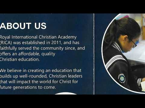 Royal International Christian Academy
