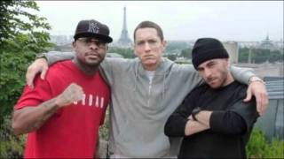 Eminem - Im On Everything (Bad Meets Evil)