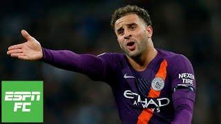 Tottenham vs Manchester City analysis: Should City be worried despite win? | Premier League