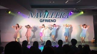 20181014 GFriend 여자친구 NAVILLERA 너 그리고 나 by K-POP COVER DANCE Mercie