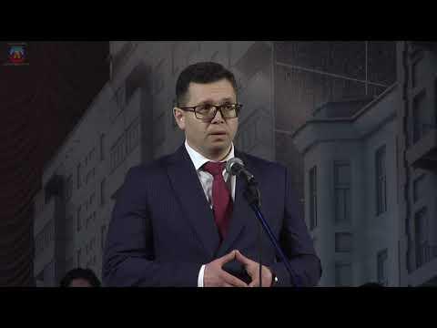 lgikvideo: День работника ЖКХ