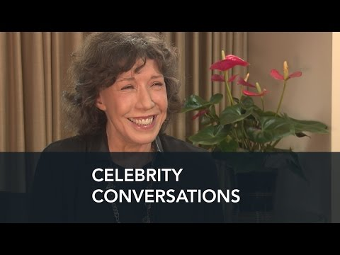 Lily Tomlin -- Love, Vin Diesel, and the Whole Viral Huckabees Debacle