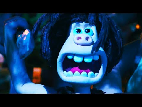 Early Man Trailer 2017 Movie - Official 2018 Trailer #2