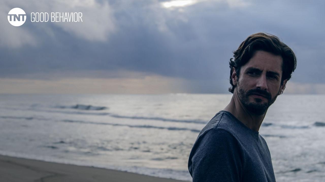 Download Inside The Episode: Season 1, Ep. 9 | Good Behavior | TNT