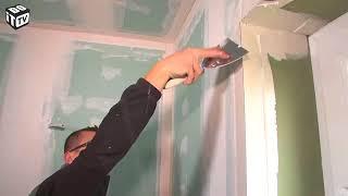 Badkamer bouwen vanaf nul