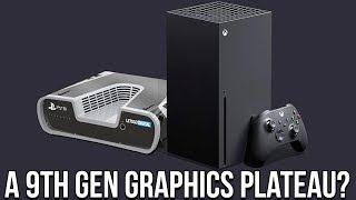 Bad Take: The PS5 and Xbox Series X Will Hit a Graphics Brick Wall