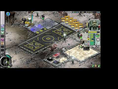 Space Colony HD TAMI'S TRAINING |