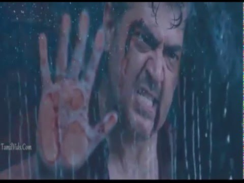 vedhalam Intervel Fight Scene