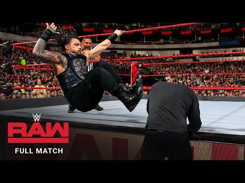 full-match---roman-reigns-vs.-baron-corbin-–-universal-title-match:-raw,-september-17,-2018