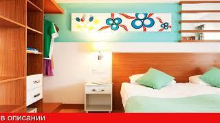 Обзор отеля Side Resort Hotel в Сиде Турция