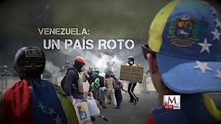 Venezuela: un país roto