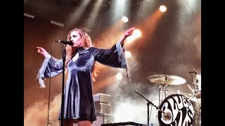 Baixar BLUES PILLS - LADY IN GOLD - Full Show ( Sala Santana 27, Bilbao)