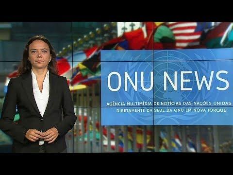 Destaque ONU News - 15 de maio de 2018