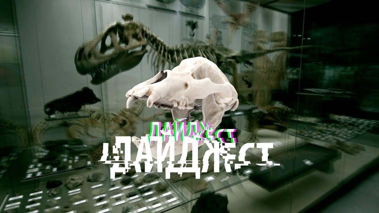 Динозавры учат цвета