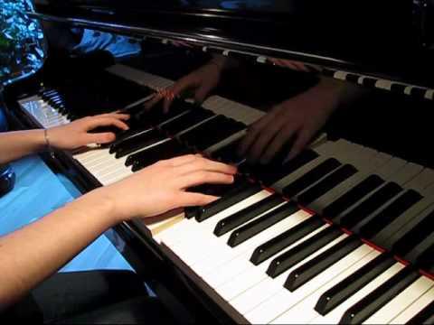 #8 - Tearliner - 바다여행/Ocean Travel (Piano)