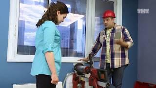 видео Ремонт систем вентиляции в Чебоксарах