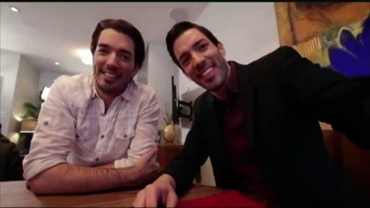 property brothers bro cam being twins hgtv asia youtube. Black Bedroom Furniture Sets. Home Design Ideas