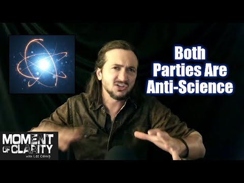 MOC #14 - Both Parties Are Anti-Science (Web Exclusive)