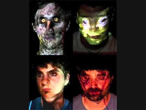 Animal Collective- Unknown (Other Music Set Track 3)