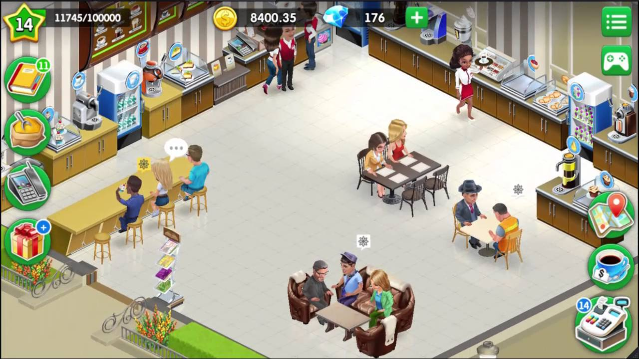 My Cafe: Recipes and Stories Cheats, Tips, and Tricks 2018, spicy