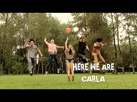 Carla - Kamu (Official Music Video)