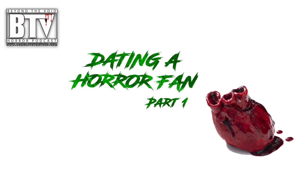 Horror fans dating site