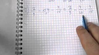 Задача №369. Математика 6 класс Виленкин.