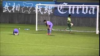 藤枝MYFC VS 町田ゼルビア