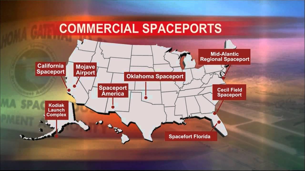 Burns Flat Ok >> Burns Flat Spaceport
