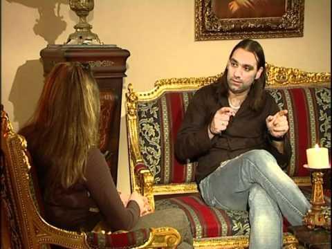Omar Bashir.interview Al Nhreen Tv. Cairo 2007 Part 2