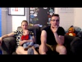 Q&A w/Beth & J (AND LUKE)