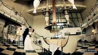 Самая КРАСИВАЯ СВАДЬБА  в Харькове.Самый красивый,лучший свадебный клип.Красивое свадебное видео(Видеооператор в Харькове- Дмитрий Мунтяну http://www.muntyanu.com свадебная видеосъемка,видеосъемка свадьбы., 2015-04-11T17:14:52.000Z)