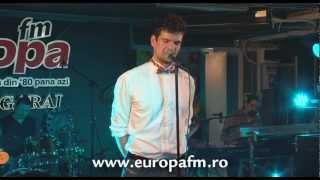 Europa FM LIVE in GARAJ: Vama - Undeva in Vama