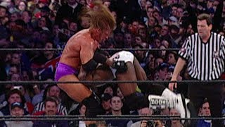 10 Most Selfish WrestleMania Performances