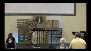 Concord Baptist Church Live Stream 9.13.20