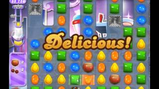 Candy Crush Saga Dreamworld Level 442 (Traumwelt)