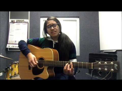 Casualty Of Love Guitar Chords Jessie J Khmer Chords